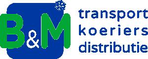 Logo bmkoeriers
